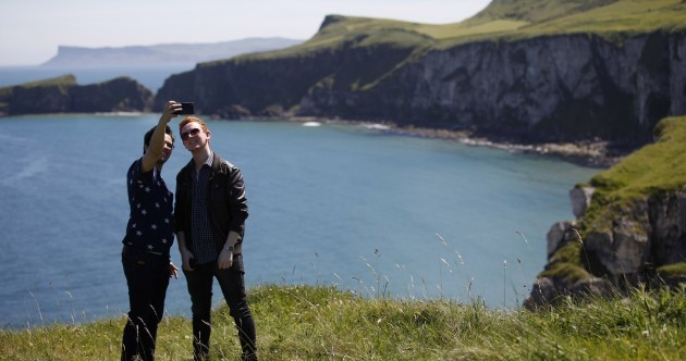 Game of Thrones has people flocking to Northern Ireland