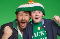 Sky One give cryptic response to Moone Boy series four rumours