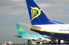 Ryanair cancels flights ahead of France's air traffic control strike