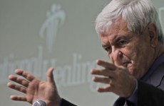 Campaign fail: Newt Gingrich's presidential run in tatters as top aides resign