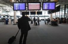 Flying today? Check the details: lots of flights in France cancelled and delayed due to strike