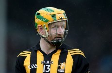 Richie Power's knee injury will rule him out until 'at least' an All-Ireland semi-final