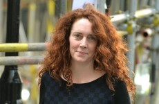 Andy Coulson found guilty but Rebekah Brooks cleared at phone hacking trial