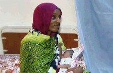Woman who escaped death row has been re-arrested in Sudan