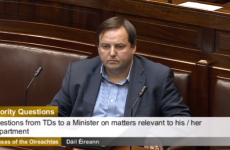 Dáil hears lack of Garda cooperation stalled murder investigation complaint