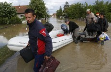 If a humanitarian disaster happened in Ireland tomorrow, how ready would we be?