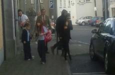 Kim Kardashian 'coming to Dublin' when Kanye returns next week