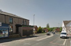 90-year-old woman dragged off street and raped in Manchester