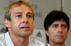 Klinsmann aiming for tactical masterclass against former protégé Löw