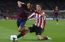 Bilbao confirm rejected United bid for Ander Herrera