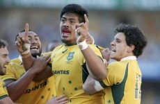 130kg and over: The top five 'big boppers' of world rugby
