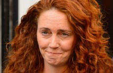 Rebekah Brooks says she has been 'vindicated'