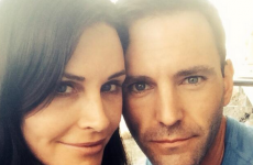 Courteney Cox and Johnny from Snow Patrol are engaged