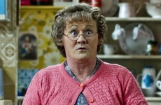 Here are the best quotes from reviews of Mrs Brown's Boys D'Movie