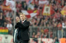 David Moyes in talks to replace Roberto Mancini at Galatasaray