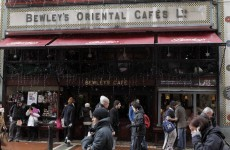 Next week, Bewley's Grafton Street could get a cut in its €1.5 million rent