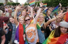 Over 40,000 expected to attend Dublin Pride Festival today