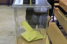 Early results indicate Turkey's ruling party likely to win third term
