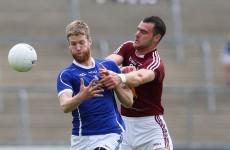 Missed injury time free sees Cavan progress at Westmeath's expense