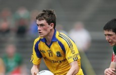 Heartbreak for Leitrim as Roscommon end their minor championship dream