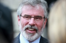 Latest poll shows Labour support continues to fall as Sinn Féin sees a further boost