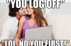 It's official. Everybody hates happy couples on Facebook