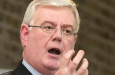 Costello says Gilmore has the 'strongest credentials' for European Commissioner job