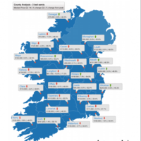 Asking prices up nationally for first time since peak of property boom