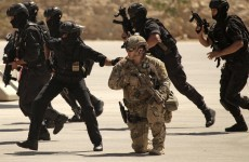 US sends 300 more troops to Iraq