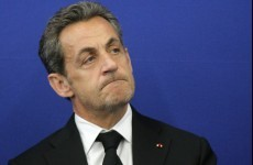 Nicolas Sarkozy detained by police in corruption probe