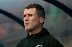 Roy Keane looking forward to 'exciting challenge' as Aston Villa confirm Corkman as assistant manager