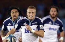 Mark Anscombe's son Gareth brands Ulster hierarchy 'clowns'