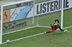 Ochoa in high demand, says agent