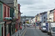 Cyclist dies in crash in Cork city centre