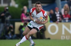 Tommy Bowe admits changes were needed in Ulster