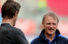 What would Simon Easterby bring to the Ireland coaching set-up?