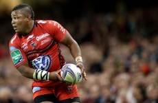 Toulon's Steffon Armitage is considering playing for France – report