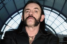 Man headbangs so hard at Motörhead gig his brain bleeds