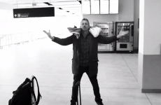 Macklemore has made a love letter to Ireland