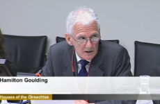 'We knew we'd overstepped the mark' - former CRC Chair admits ignoring HSE