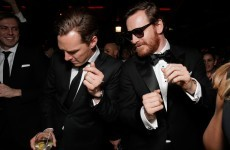 9 reasons why Michael Fassbender is the most popular Irish actor