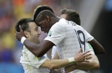 Youthful French momentum could overpower jaded Germans in Rio