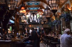 Wetherspoon's: We're not buying Cafe En Seine, The George and Howl At The Moon