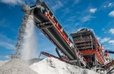 Increased bonuses on the table as union halts quarry strike