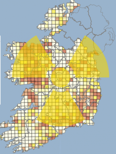 Over 90,000 homes may have 'dangerous levels' of radon gas... just 8% have been checked