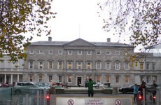 Poll: Should the Dáil bar be regulated like other bars?