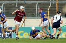 As it happened: Tipperary v Galway, All-Ireland SHC qualifier