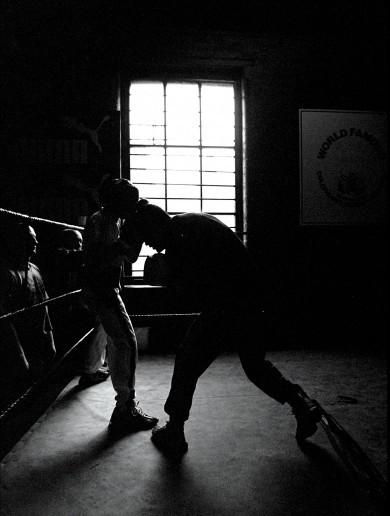 Bernard Dunne's RTÉ documentary on Irish fighter Michael Gomez is essential listening
