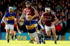 Class Callanan helps Tipp to nine-point qualifier victory over Galway