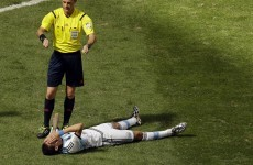 Angel Di Maria ruled out of World Cup — report